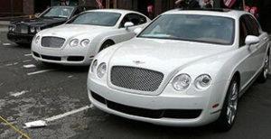 Bentley KFZ Versicherung