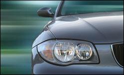 BMW KFZ Versicherungen