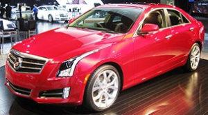 Cadillac KFZ Versicherung