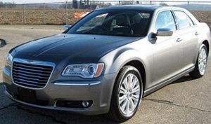 Chrysler KFZ Versicherung