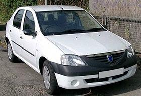 Dacia KFZ Versicherung
