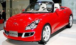Daihatsu KFZ Versicherung