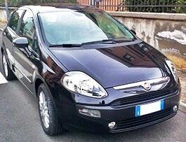 Fiat KFZ Versicherungen