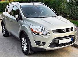 Ford KFZ Versicherungen