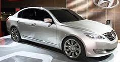 Hyundai KFZ Versicherung