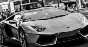 Lamborghini KFZ Versicherung