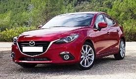 Mazda KFZ Versicherung