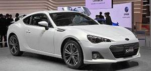 Subaru KFZ Versicherung