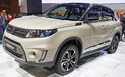Suzuki KFZ Versicherung