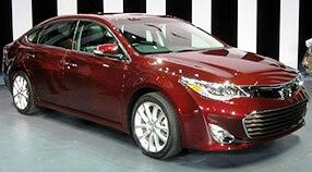 Toyota KFZ Versicherung